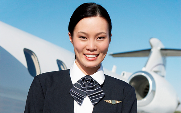 Quality, convenient, web-based training courses  for the aviation industry.
